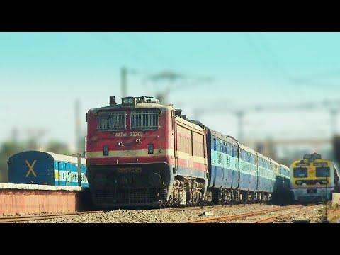 70 Train Videos for Kids | Children's Day Special 👶🏼👦🏻👧🏼| Indian Railways