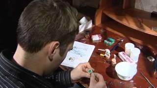 Телесюжет - про вархаммер и про лепку(, 2010-12-24T20:16:08.000Z)