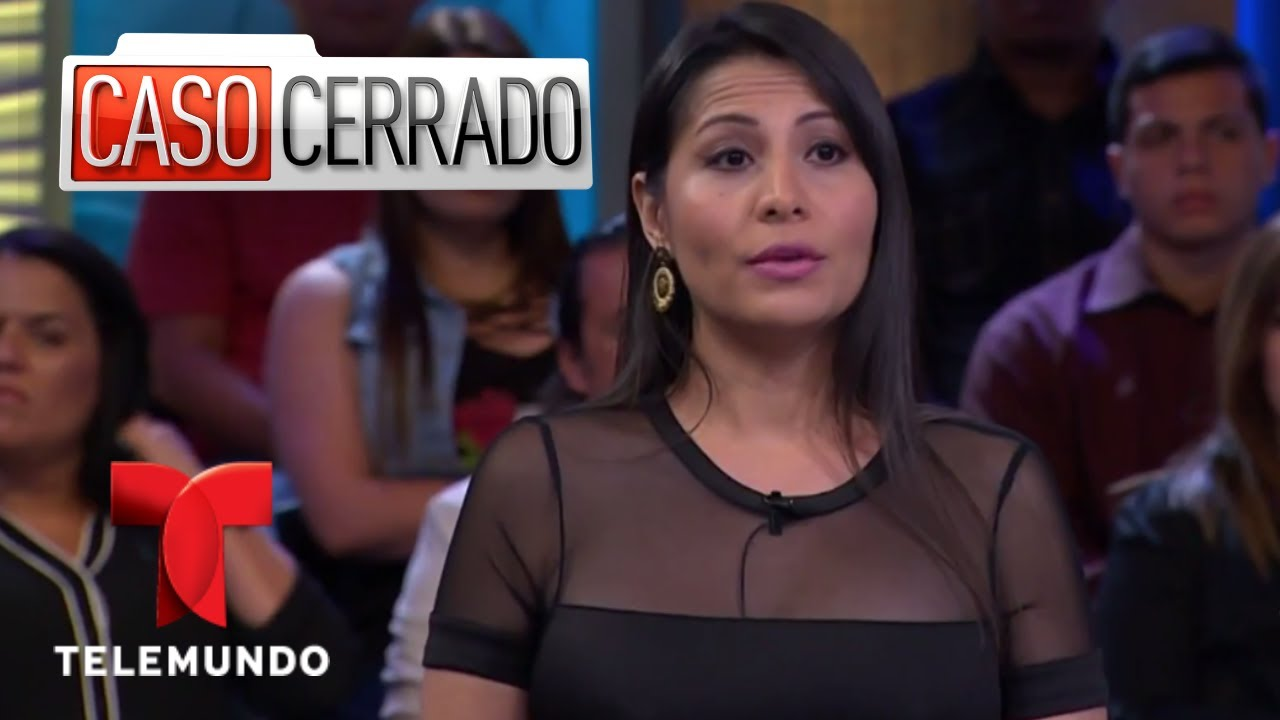 Gozada mortal caso cerrado telemundo youtube - Youtube caso cerrado capitulos completos ...