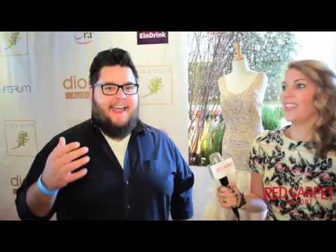 Charley Koontz at Doris Bergman's 7th Style Lounge & Party in Celebration of Emmy® Season