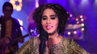 Baag Mein Kali Khili By Hamsika Iyer On Sony Mix @Jam Room