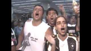 Botafogo 1 x 1 Atlético-PR - 2004