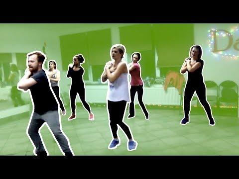 Latino Solo W Love To Dance - Latin Reggae