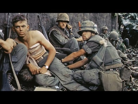 Ken Burns and Lynn Novick: The Vietnam War Is the Key to Understanding America
