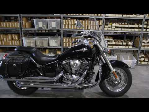 2006 Kawasaki Vulcan 900 Used Parts for Sale