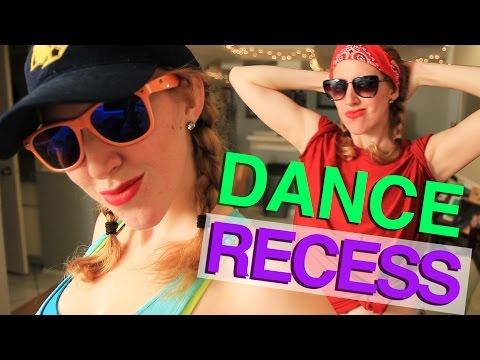 dance-recess---justin-bieber---sorry