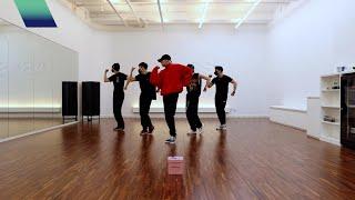 뱀뱀 (BamBam) 'Pandora' Dance Practice (Fix Ver.)