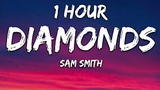 Download Sam Smith - Diamonds (Lyrics) 1 Hour