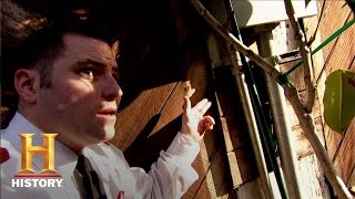 Modern Marvels: Rats In Your House | History