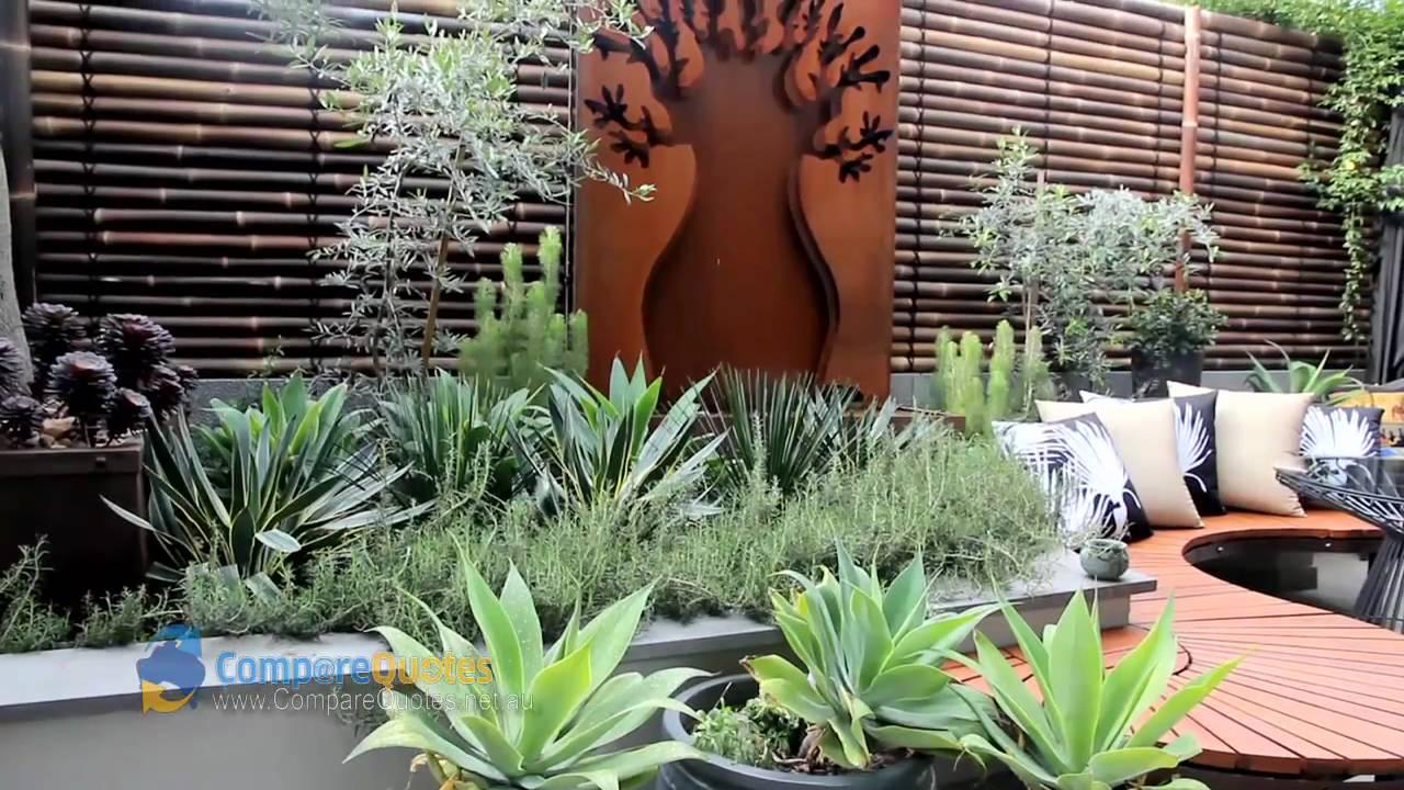 Paal Grant Designs In Landscaping | Melbourne Landscaper | Landscape ...