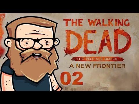 The Walking Dead: A New Frontier - Epizod 2 (odcinek 2)