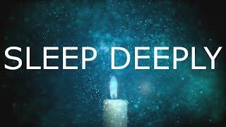 Guided meditation deep sleep, deep relaxation hypnosis for nighttime