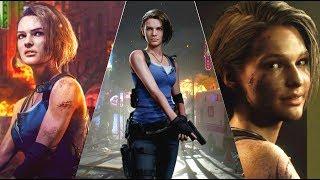 ✌[จบในคลิป] l Resident Evil 3 Remake l เกมฟรีจาก NZK (ขอบคุณมากจ้าไนท์)
