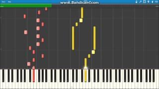 Wolfgang Krauser - Organ 【PIANO】