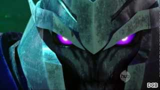 Transformers: Prime - One shall stand, one shall fall Clip