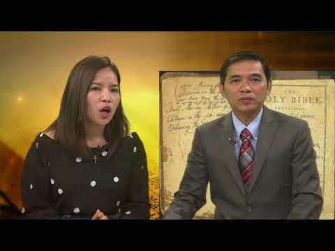 VATV News: Hội Thánh Tin Lành Báp Tít Phục Hưng: Hạnh Phúc Từ Đâu?