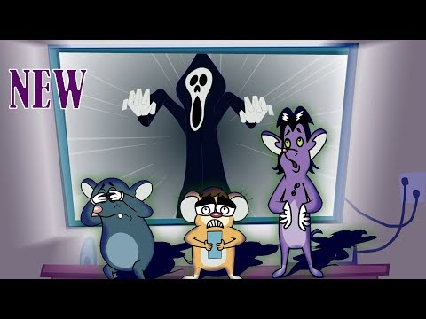 Rat-A-Tat |'Doggies & The Three Mice Cartoon New Episode 🐁🐁🐁'| Chotoonz Kids Funny Cartoon Videos