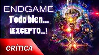 El Doctor habla sobre: Avengers Endgame   El futuro del MCU