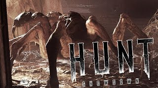 ALONE IN THE DARK WITH SINVICTA | Hunt: Showdown EARLY ACCESS Gameplay / Let