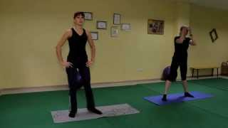 Oxycize/Оксисайз Тренировка (Середа Екатерина)