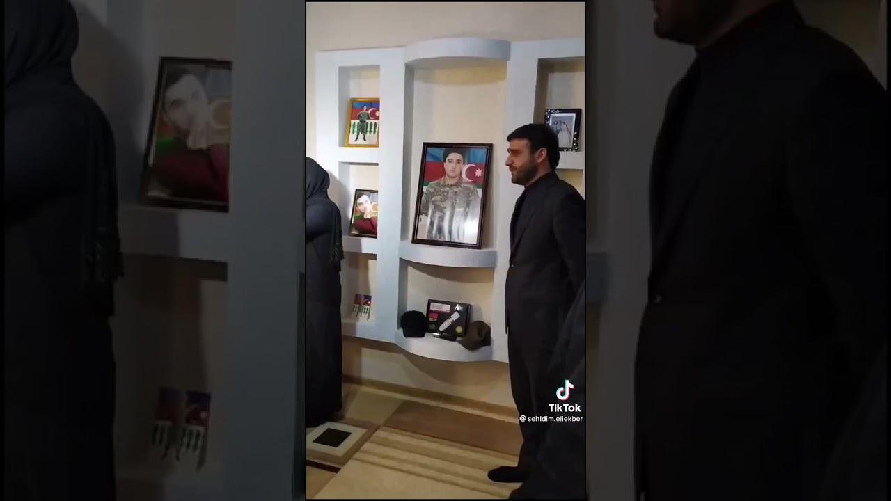 ŞEHİT MEKTUBUNU OKUTTUK - (Ağlatan Video)