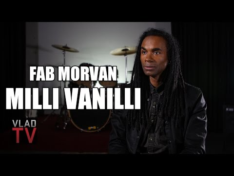 Milli Vanilli's Fab on Rob Attempting Suicide, Dying from Overdose music