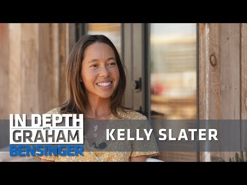 Kids? Marriage? Kalani Miller On Her Future With Kelly Slater