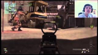 rage of the dragon| MW3