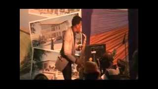 BJ SAX live @ RCCG TOD Holy Ghost Party March 2011 Thumbnail