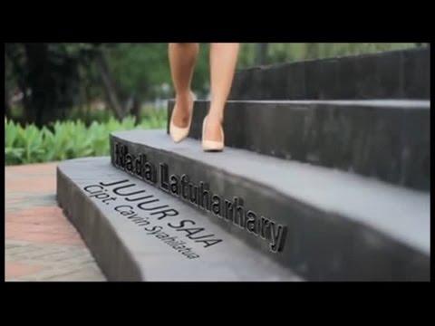 Nada Latuharhary - Jujur Saja (Official Music Video)
