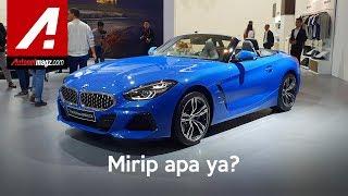BMW Z4 2019 First Impression Review by AutonetMagz