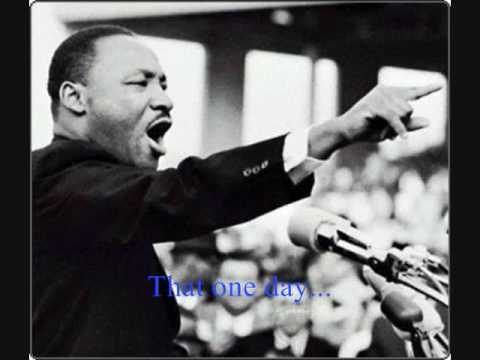 """""""I have a Dream"""" - Common ft. Will.I.Am. [with Lyrics] Dream America in Context"""
