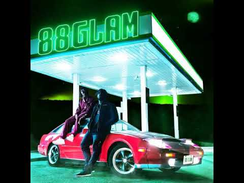 88GLAM - Bali (Ft. Nav) (Radio Edit) (Clean)