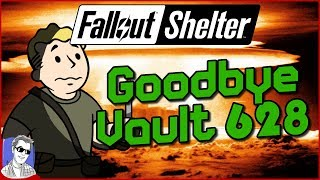 Fallout Shelter The End Of Vault 628 EP67