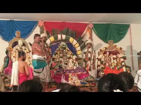 Lord Murugan marriage utsavam after kandha sashti