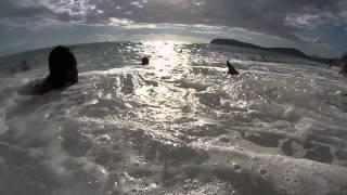 GioFox - Marina di Camerota: rotolezi e tette al vento 3