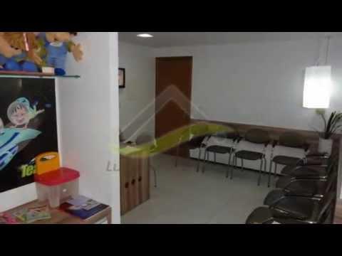 THE OFFICE TOWER SALA 40M2 1 VAGA FINANCIÁVEL