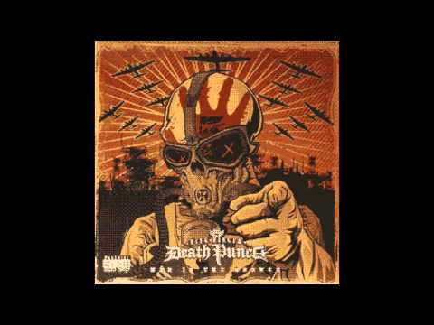 Five Finger Death Punch - Dying Breed 8-Bit
