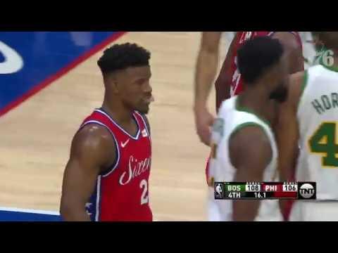 Highlights | vs Boston Celtics (2.12.19)