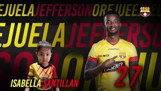 ¡11 vs Flamengo! Con los BSC Kids