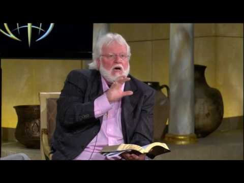 Chuck Pierce - SHIFT & The 3 Spirits You Need to be Aware Of | Prophetic Word 2016