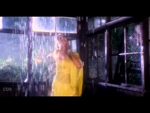 Rim Jhim Rim Jhim [Full Video Song] (HQ) With Lyrics - 1942 - A Love Story