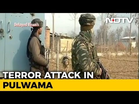 4 Soldiers Killed In Terror Attack On CRPF Training Centre In Kashmir Mp3