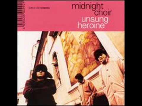 Midnight Choir - Violence of the world