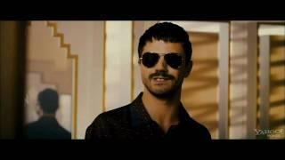 РУССКИЙ трейлер фильма «Двойник Дьявола» The Devil's Double 2011