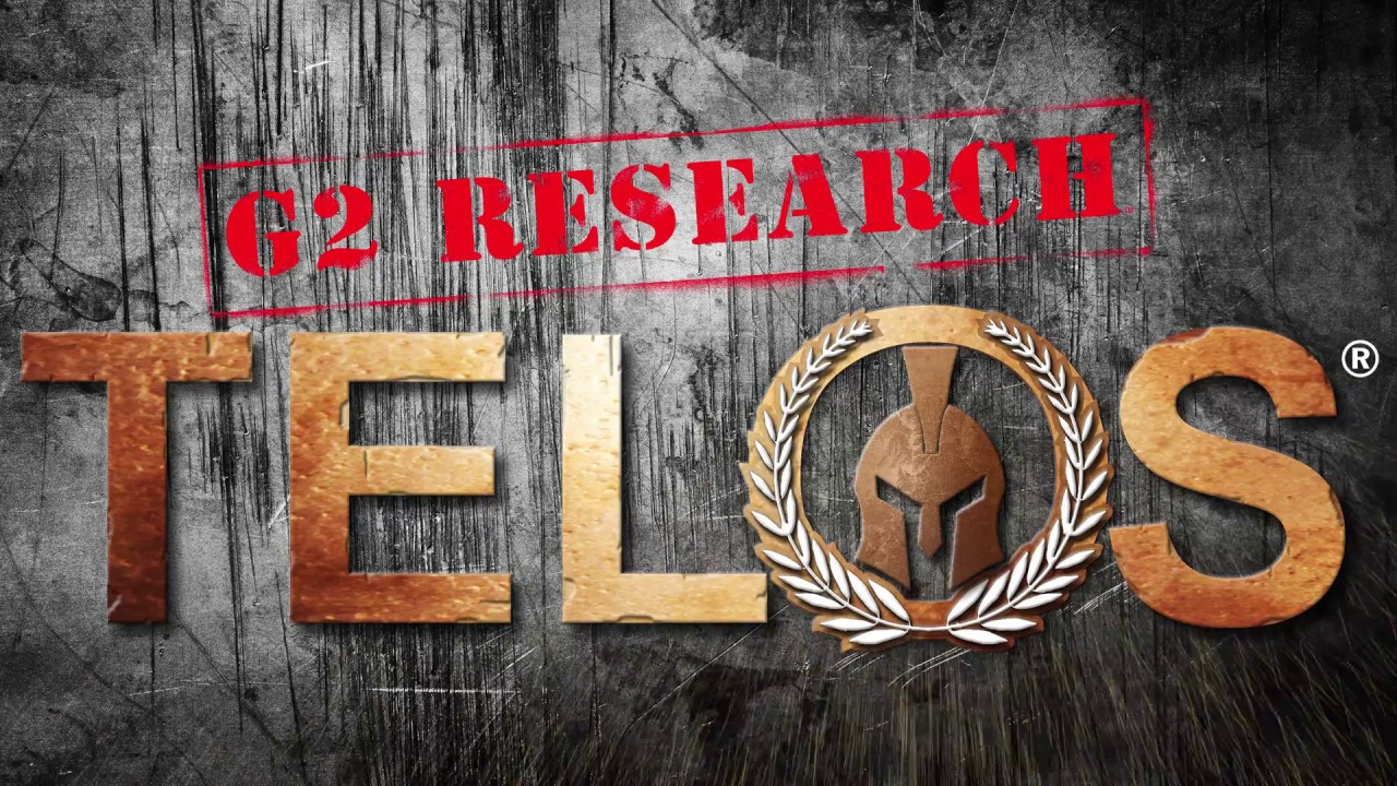 G2 Research makers of the R.I.P. G2rip ammo test the new telos full auto through a MP5!