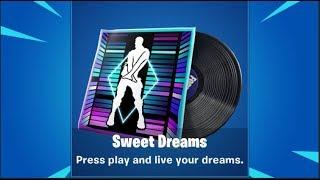 Fortnite Sweet Dreams Music Pack| Season 10 Battle Pass Music!