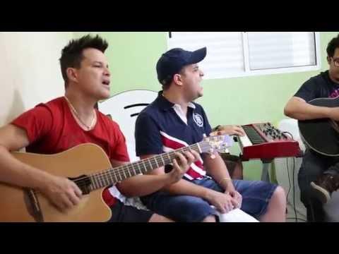 Ele Não Vai Mudar(Acústico) - João Neto e Frederico
