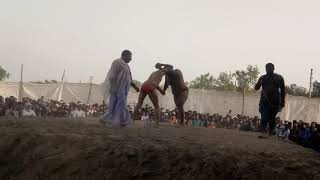 KUSHTI VIDEO IN HARYANA