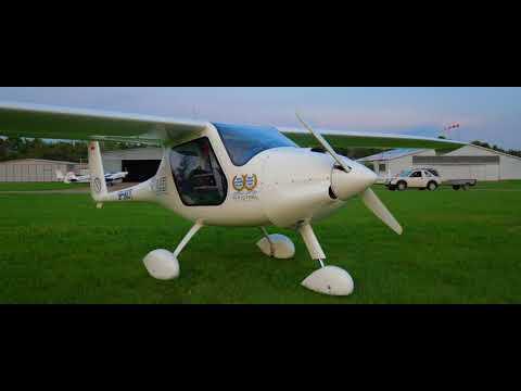 Aircraftwise Pipistrel Virus